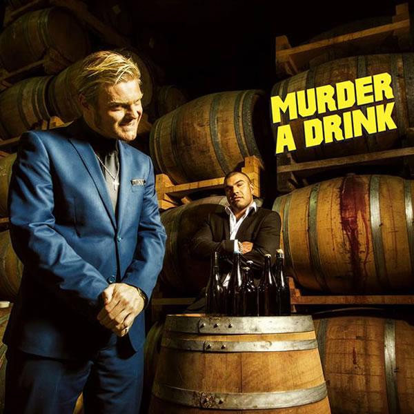 Murder a Drink