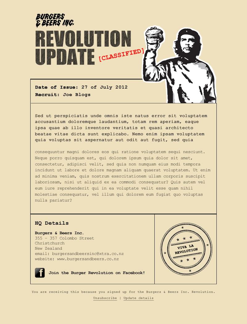 revolution_burgersandbeers_mailchimp