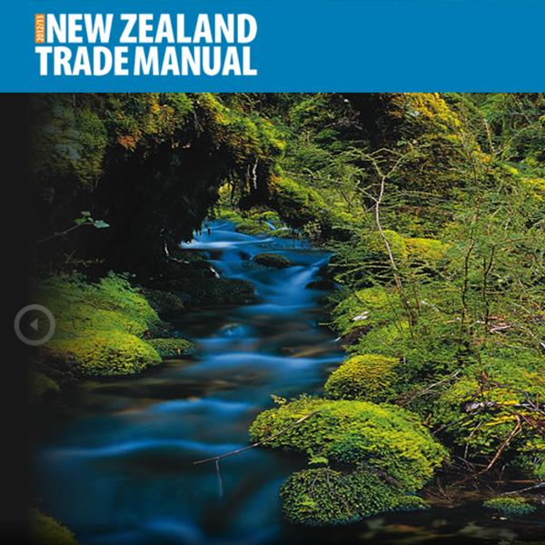 New Zealand Trade Manual